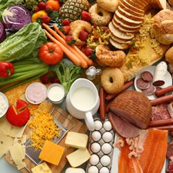 רגישות למזון