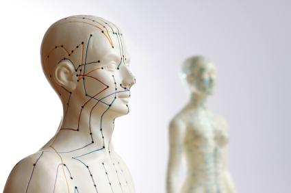 דיקור סיני, רפואה סינית, טיפול בדיקור