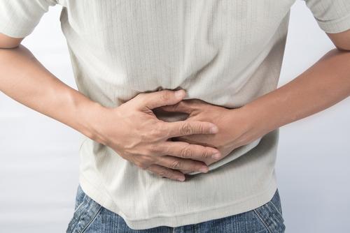 כאבים בבטן עליונה